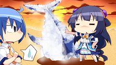 Kujiragami no Tearstilla