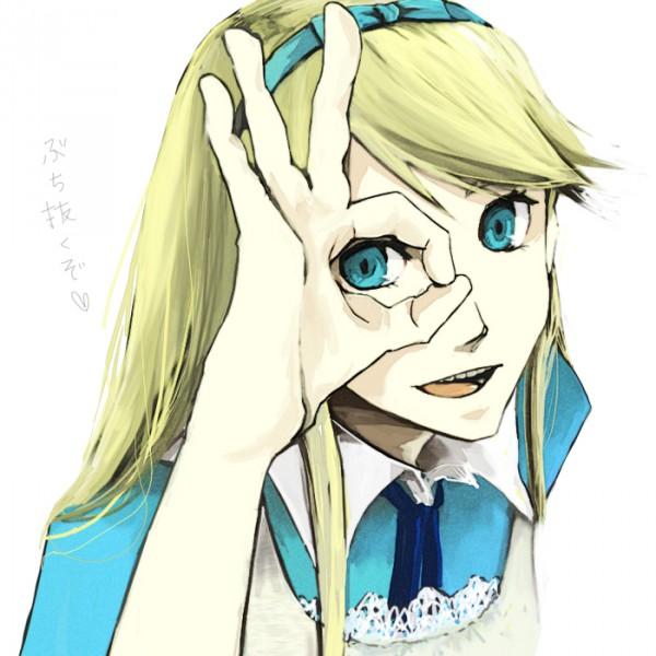 Tags: Anime, Shin Megami Tensei: PERSONA 4, Kuma