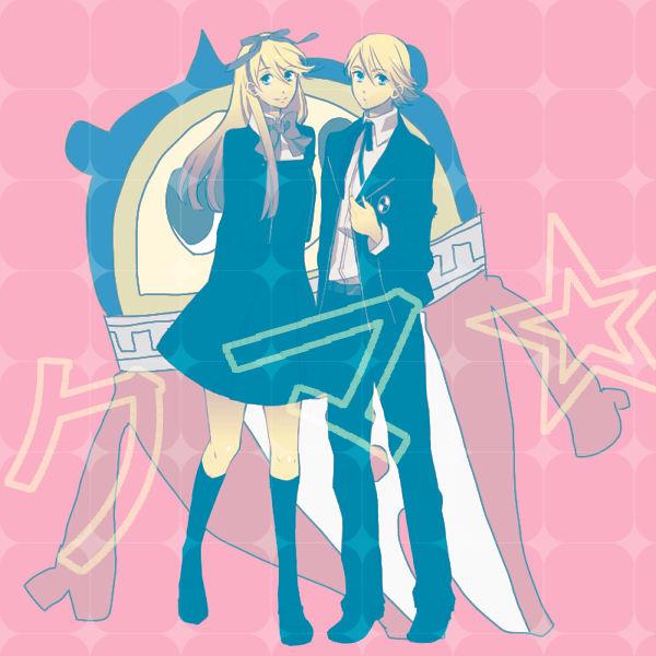 Tags: Anime, Shin Megami Tensei: PERSONA 3, Shin Megami Tensei: PERSONA 4, Kuma
