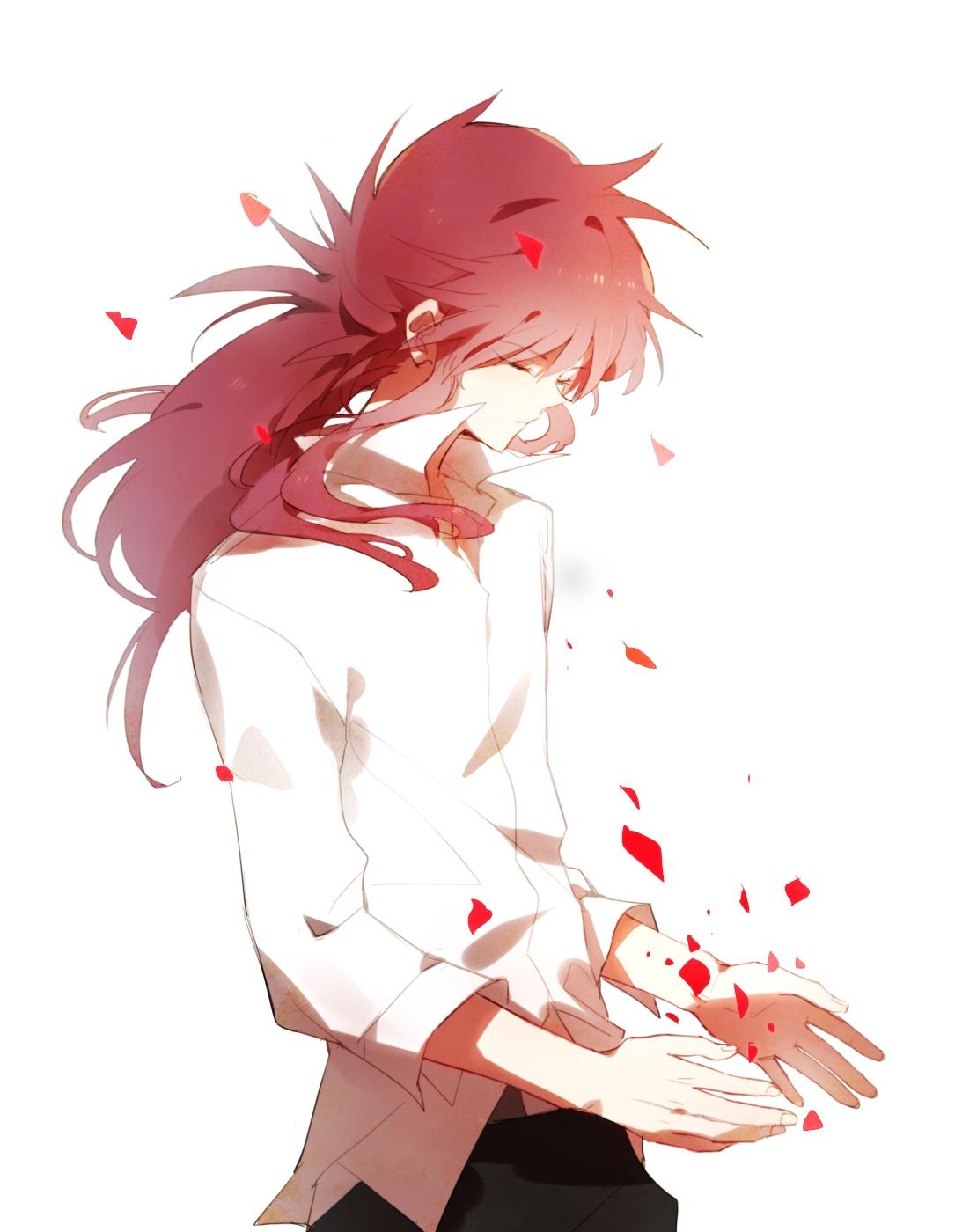 Kurama yu yu hakusho zerochan anime image board for Zerochan anime