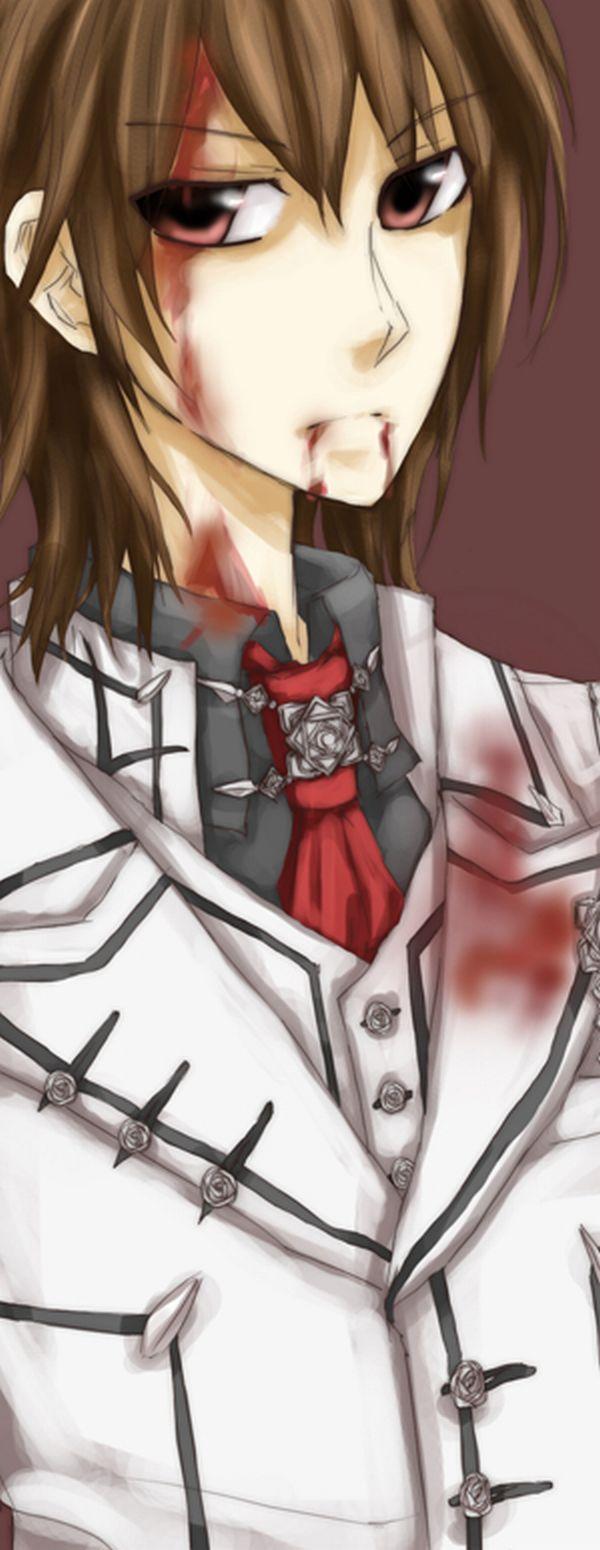Vampire Knight Zero Full Body Kuran Kaname/#177304 -...