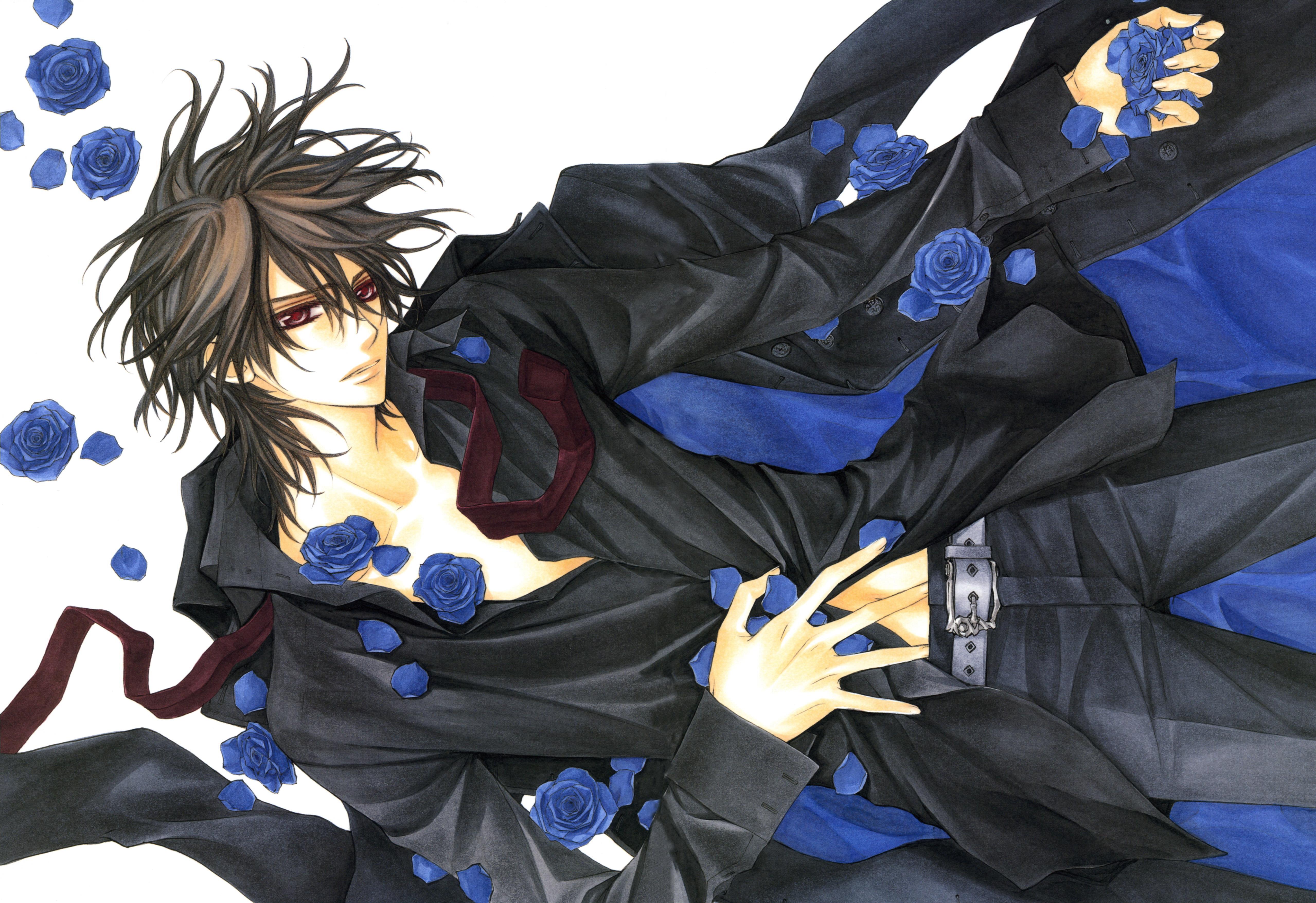 Vampire Knight Zero Full Body Kuran Kaname - ...