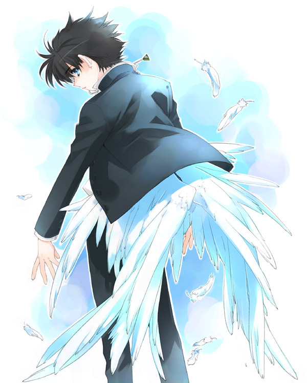 Kuroba Kaito Image 171202 Zerochan Anime Image Board