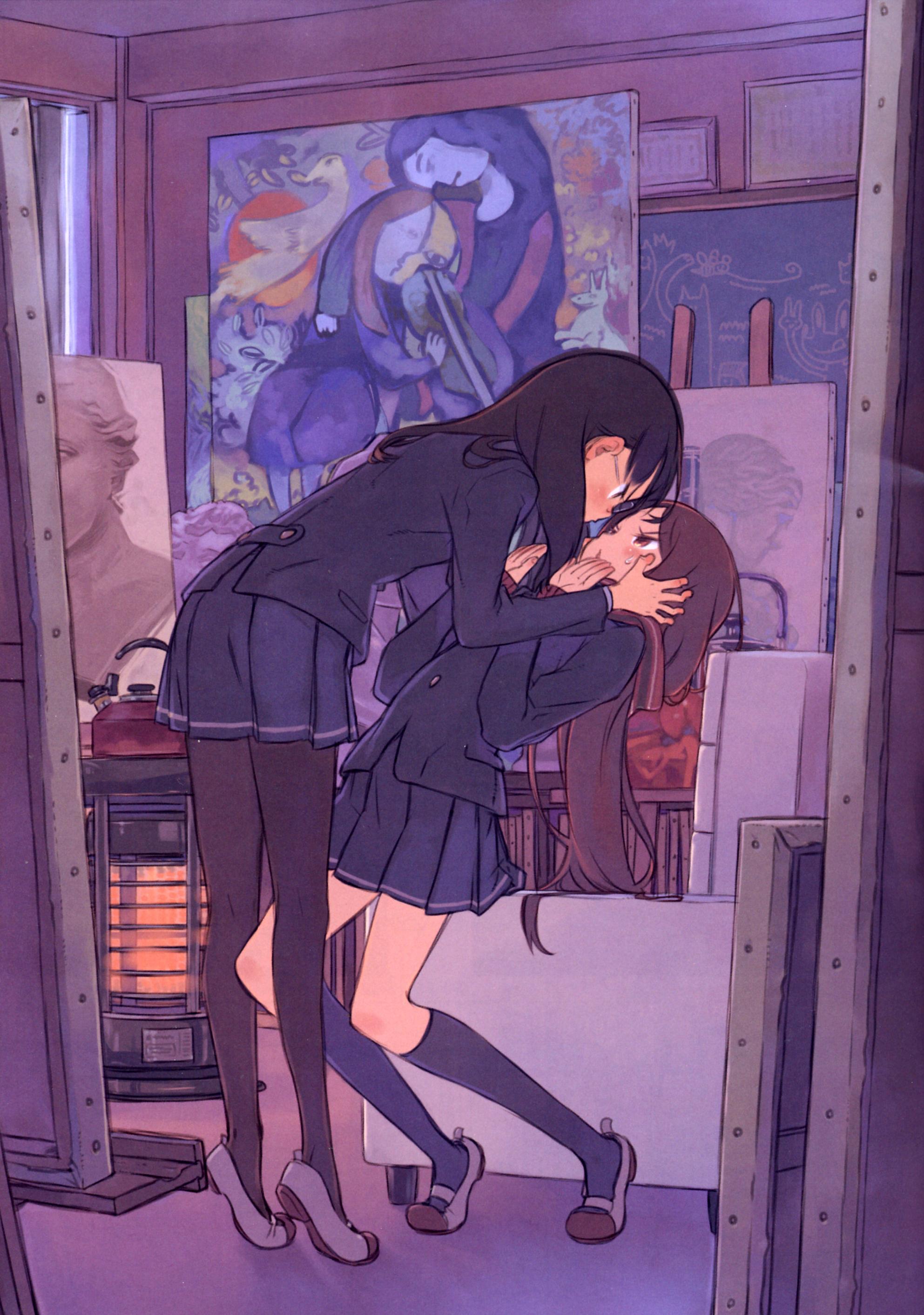 Manga romance age gap dating 3