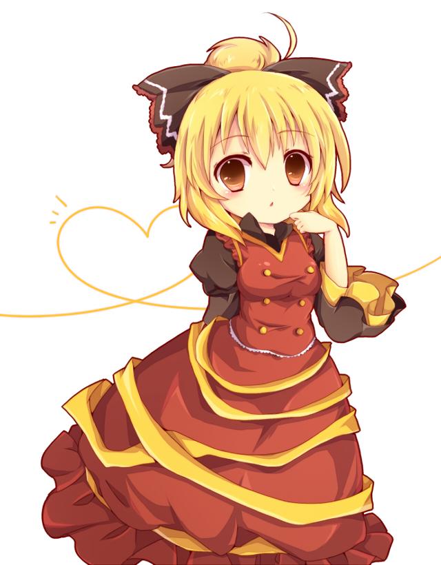 Tags: Anime, Pixiv Id 3386759, Touhou, Kurodani Yamame, Brown Dress, Fanart From Pixiv, Fanart, Pixiv, Yamame Kurodani