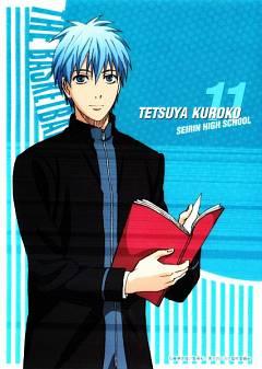 Kuroko Tetsuya