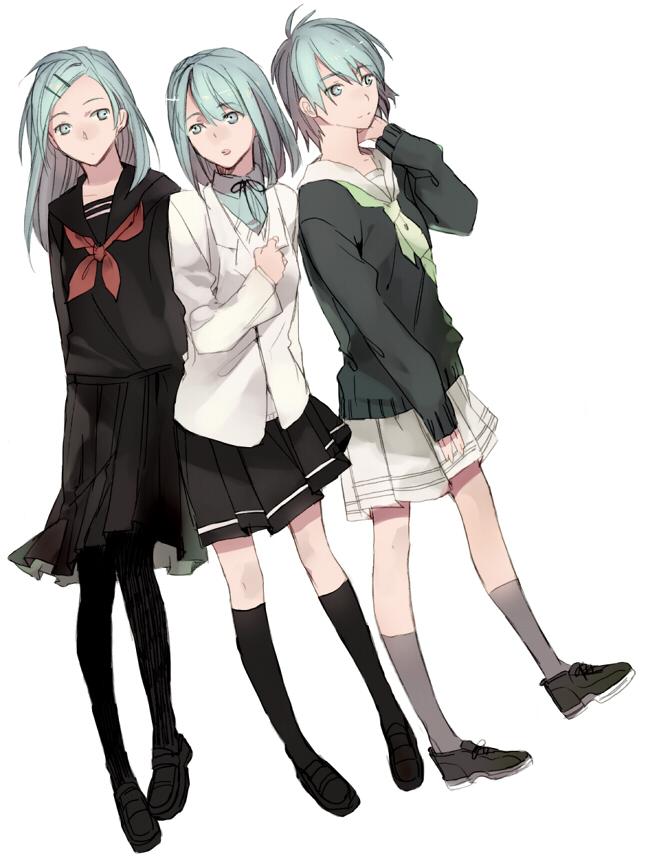 Tags: Anime, Pixiv Id 129731, Kuroko no Basuke, Kuroko Tetsuya, Pixiv, Fanart
