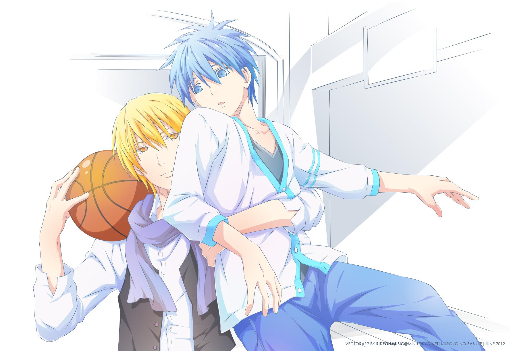 Tags anime basketball vest text mangaka name kuroko no basket