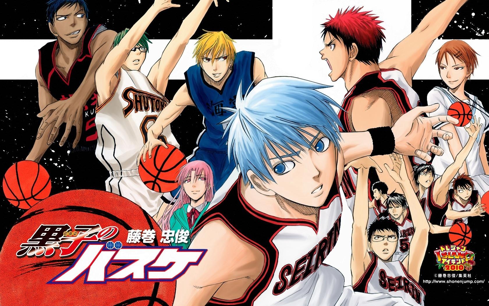 Entries by MissKainan tagged Kuroko no Basket - Zerochan