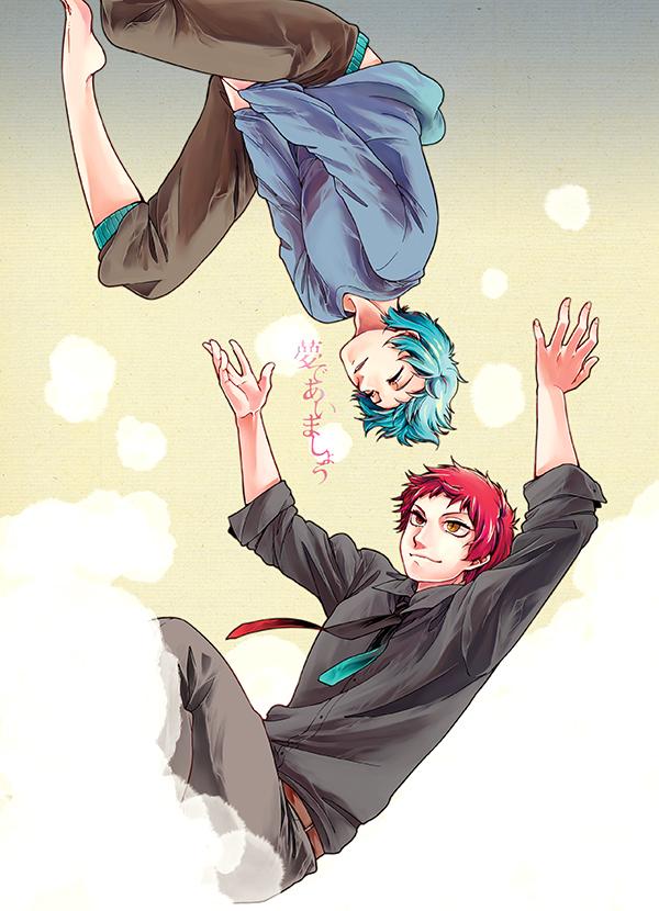 Tags: Anime, Pixiv, Fem (Mycket), Kuroko no Basket, Kuroko Tetsuya