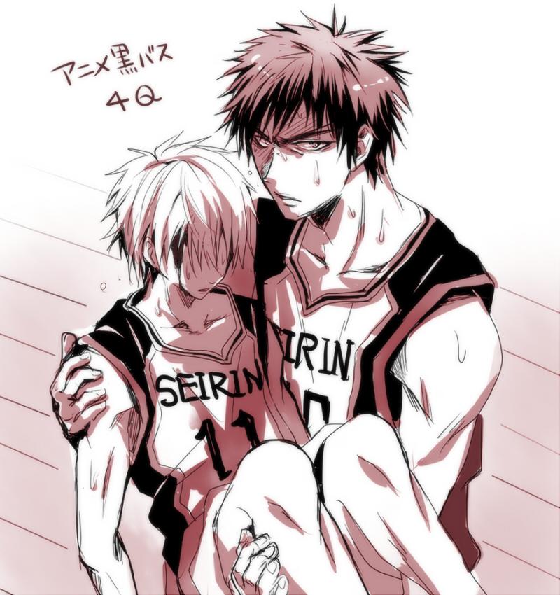 Kuroko No Basuke (Kuroko's Basketball) Image #1102212