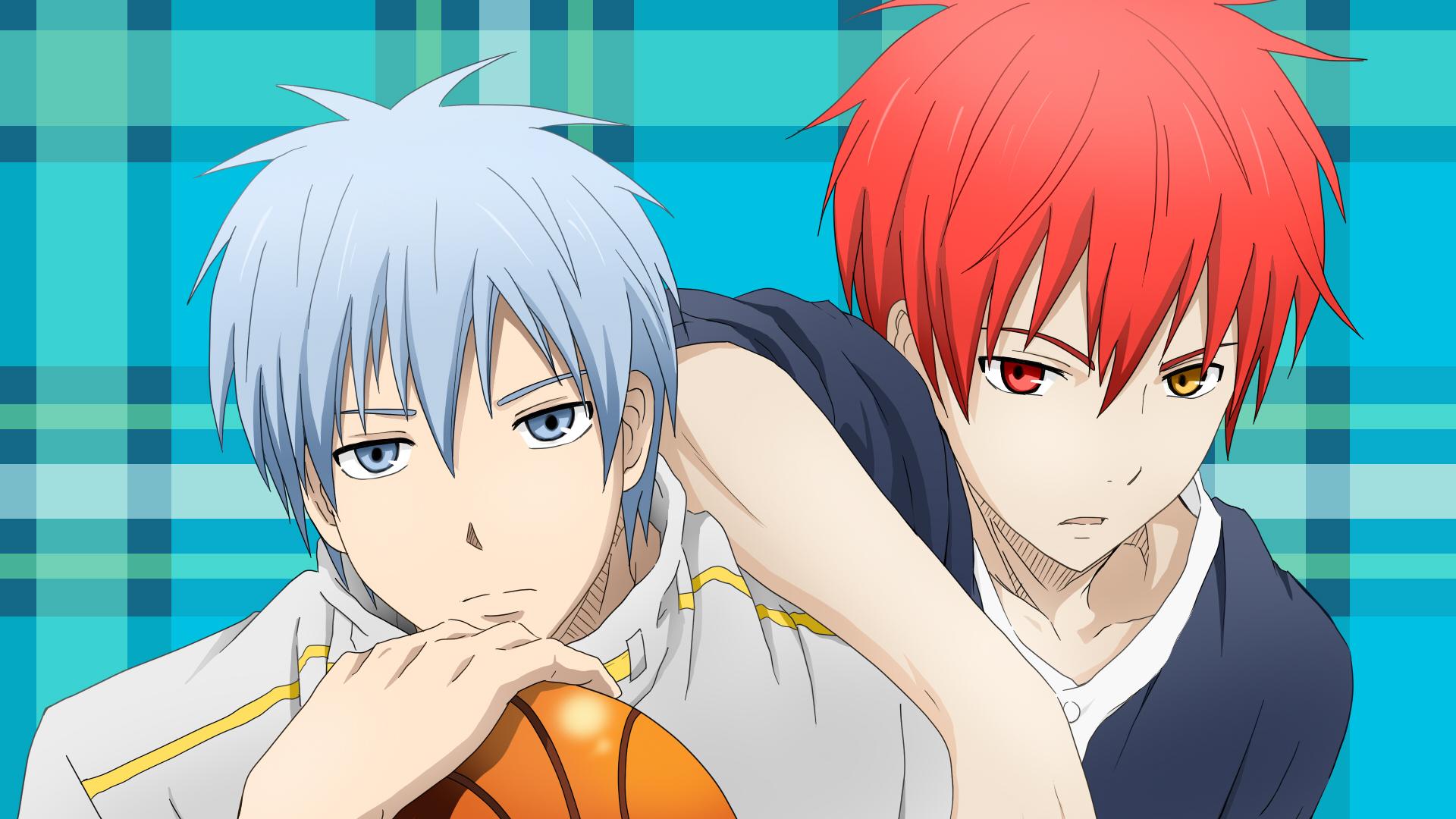 Kuroko no basuke kurokos basketball hd wallpaper 1145614 view fullsize kuroko no basuke image voltagebd Images