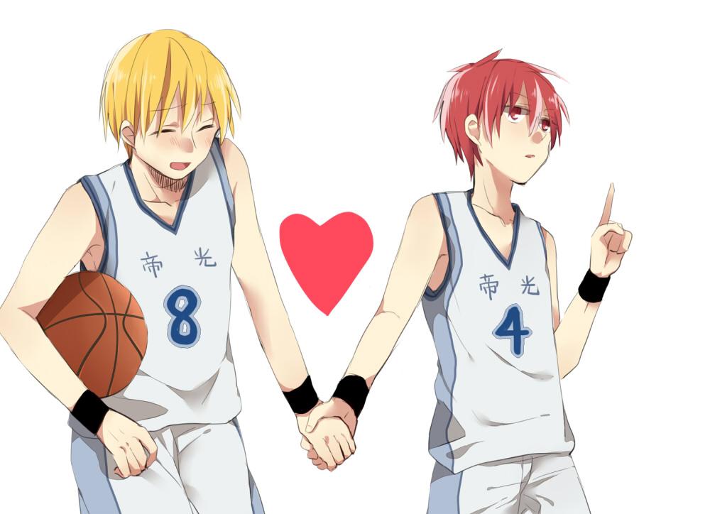 Картинки акаши баскетбол куроко