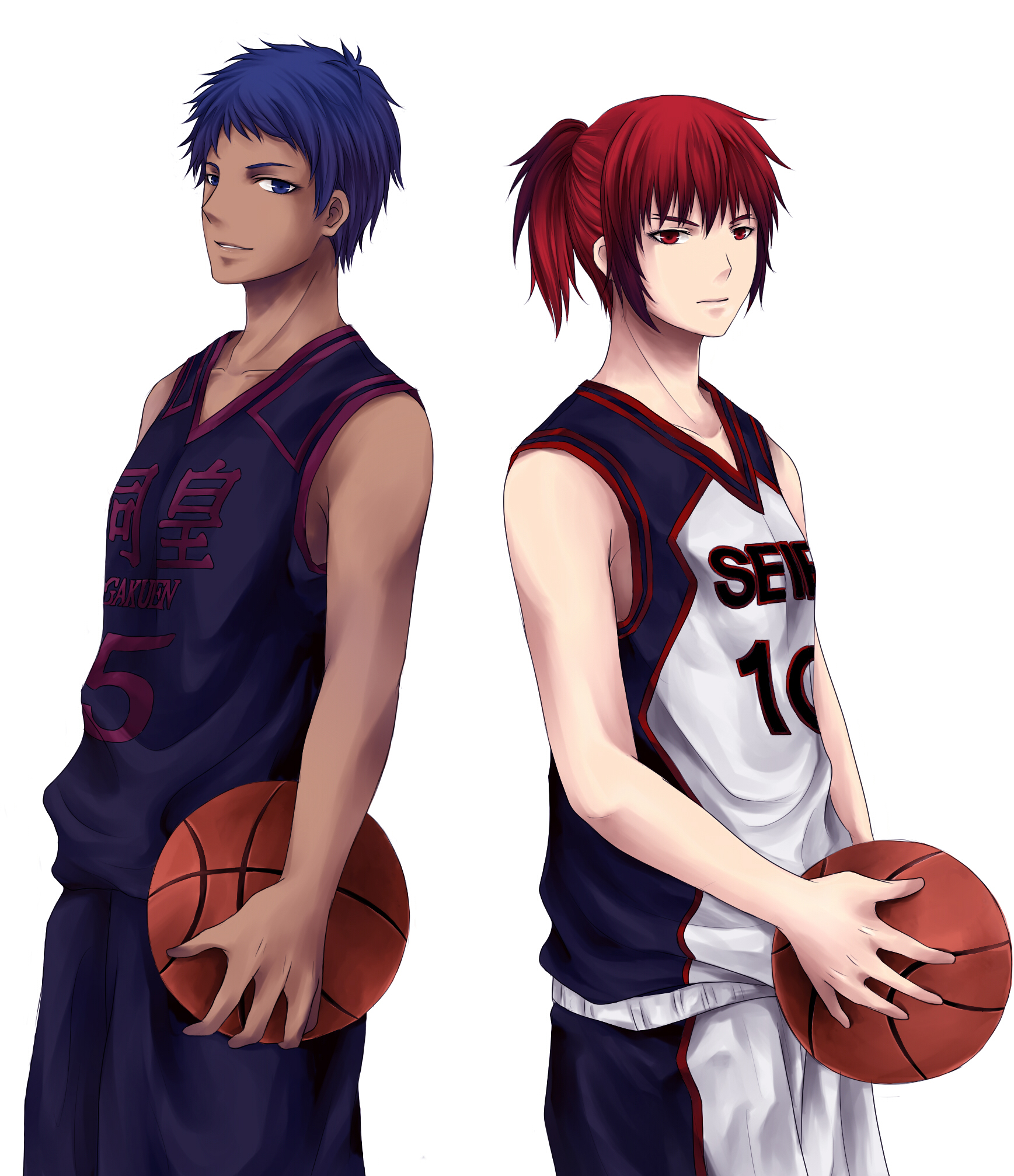 Kuroko No Basuke Kuroko S Basketball Image 1218924 Zerochan