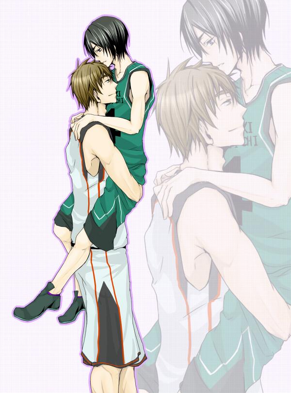 Kuroko no Basuke (Kuroko's Basketball) Image #1284631 - Zerochan Anime Image Board