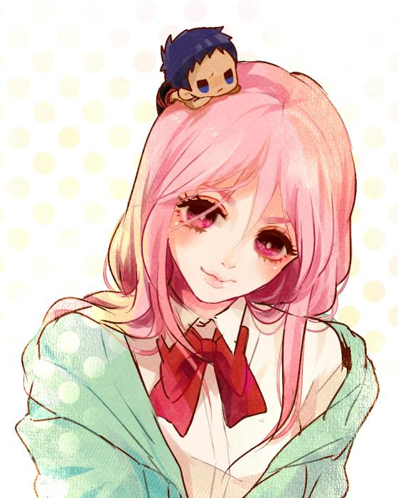 Momoi Aomine