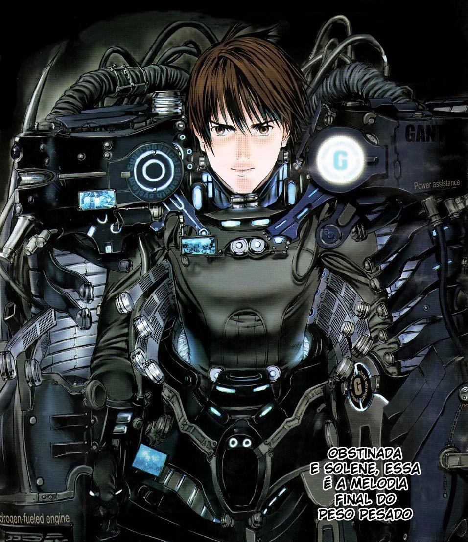 Kurono Kei Gantz Zerochan Anime Image Board