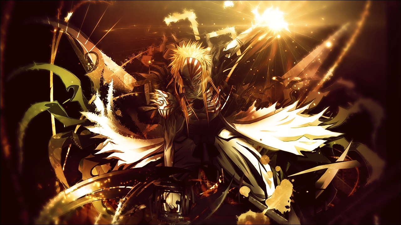 Bleach Computer Wallpapers, Desktop Backgrounds | 1280x1024 | ID ...