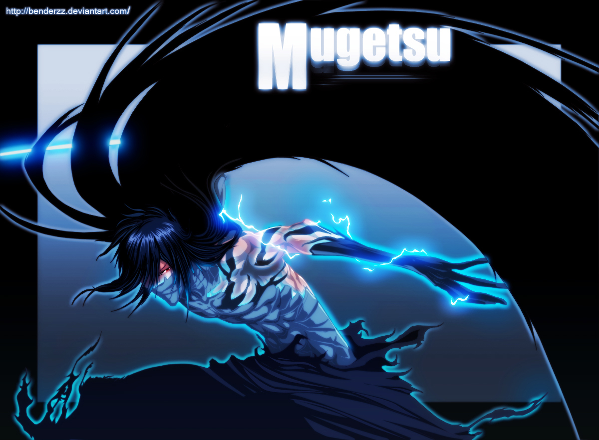 Tags Anime BenderZz BLEACH Kurosaki Ichigo Mugetsu
