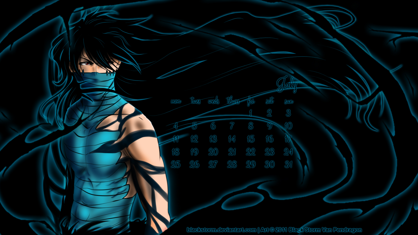 Tags Anime Blackstorm BLEACH Kurosaki Ichigo Mugetsu