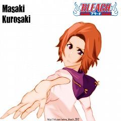 Kurosaki Masaki