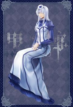 Xena Arishima Iemochi Kuroshitsuji.240.1147256