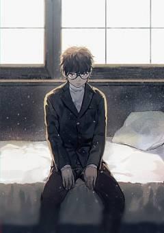 Kurusu Akira