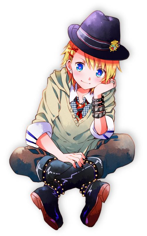 Tags: Anime, Kiyose Akame, Uta no☆prince-sama♪, Kurusu Shou, Pixiv, Mobile Wallpaper, Fanart