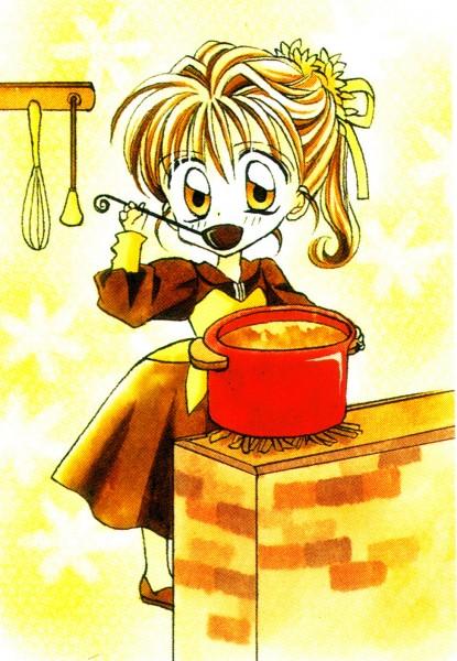 El sopar!  Kusakabe.Maron.600.47144