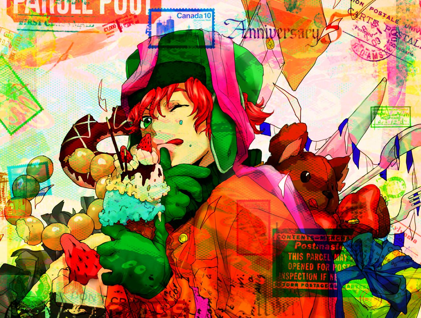 Kyle Broflovski | Anime South Park Wiki | FANDOM powered ...