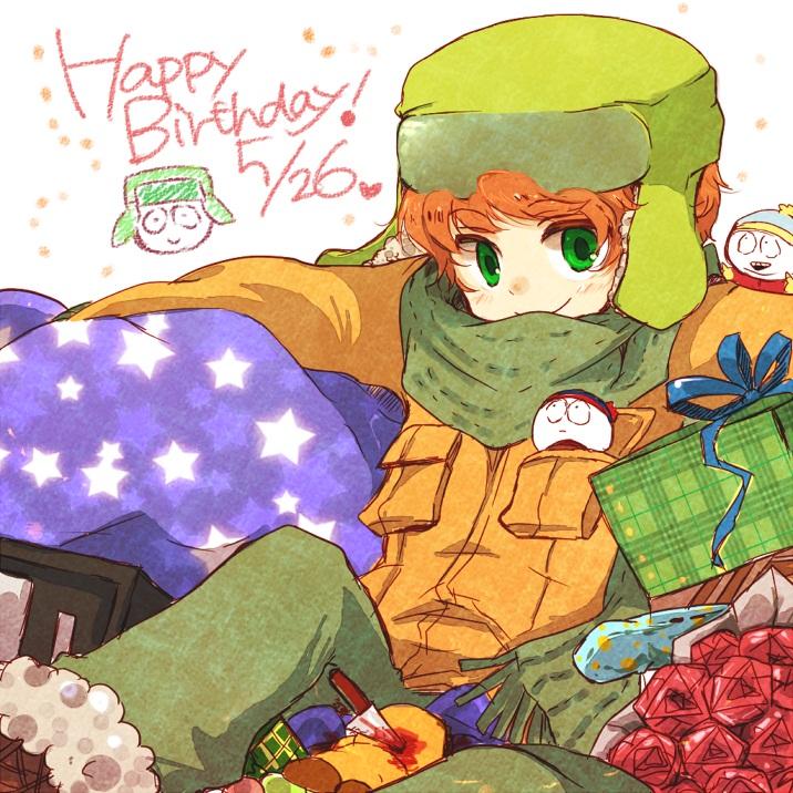 Kyle Broflovski - South Park - Zerochan Anime Image Board