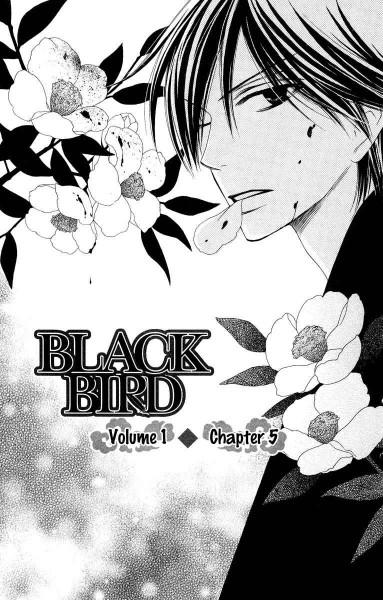 Tags: Anime, Sakurakoji Kanoko, Black Bird (Manga), Kyo Usui