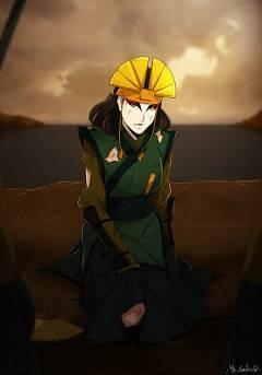 Kyoshi