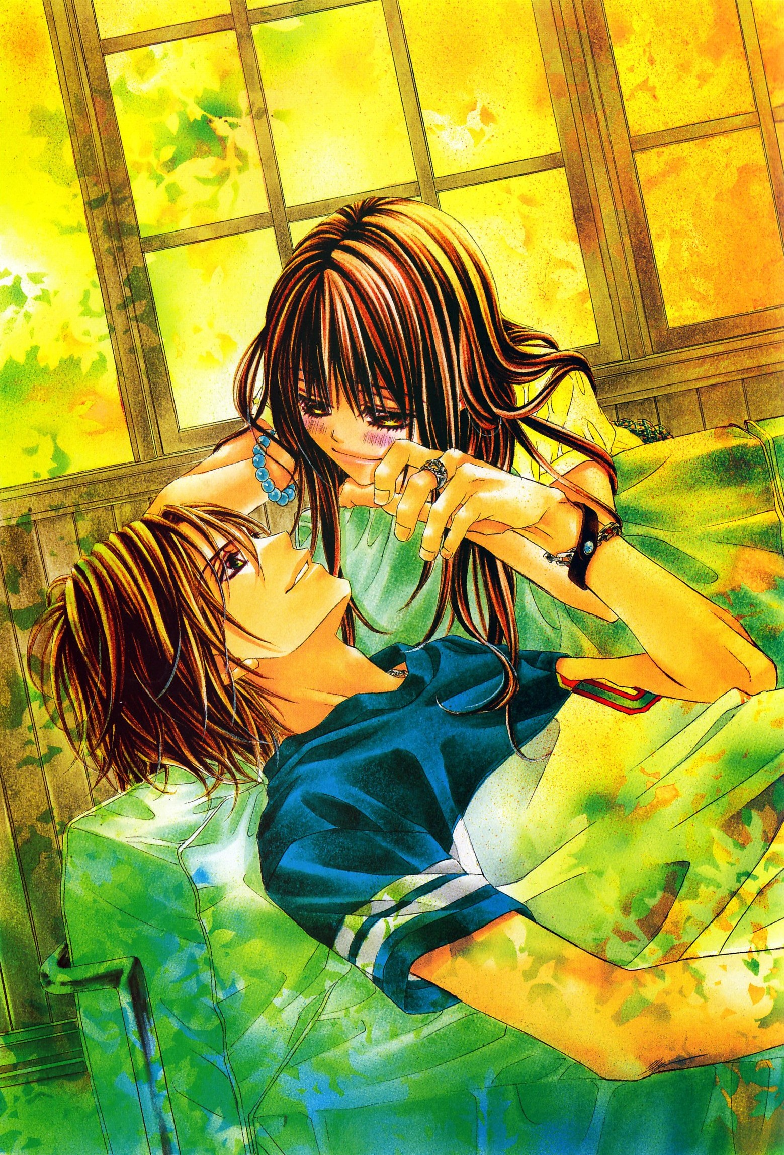 Kyou Koi wo Hajimemasu (Today We'Ll Start Our Love ...