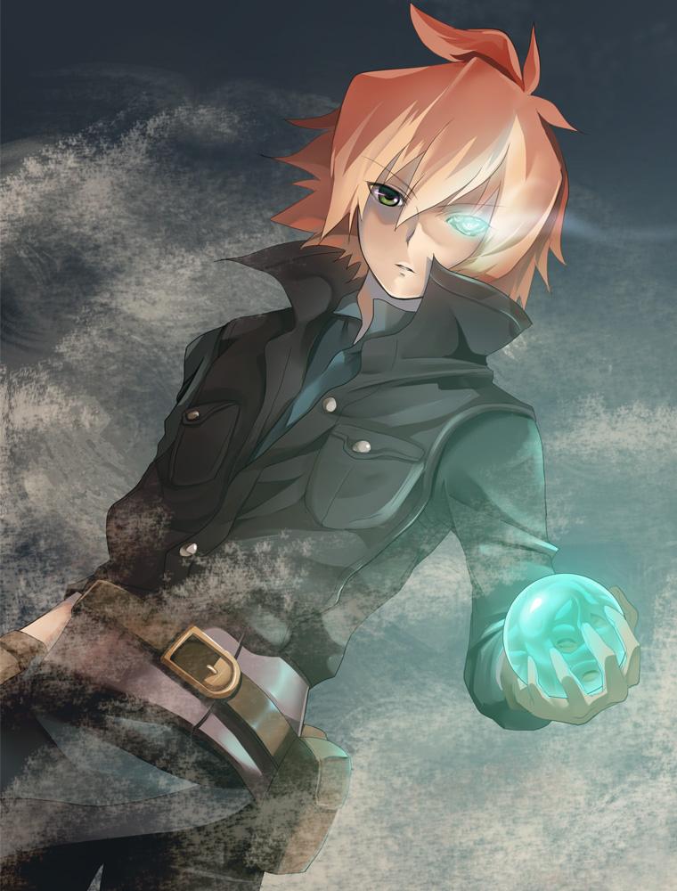 Iphone Storage Full >> World Destruction: Guided Wills (Sands Of Destruction) - Zerochan Anime Image Board