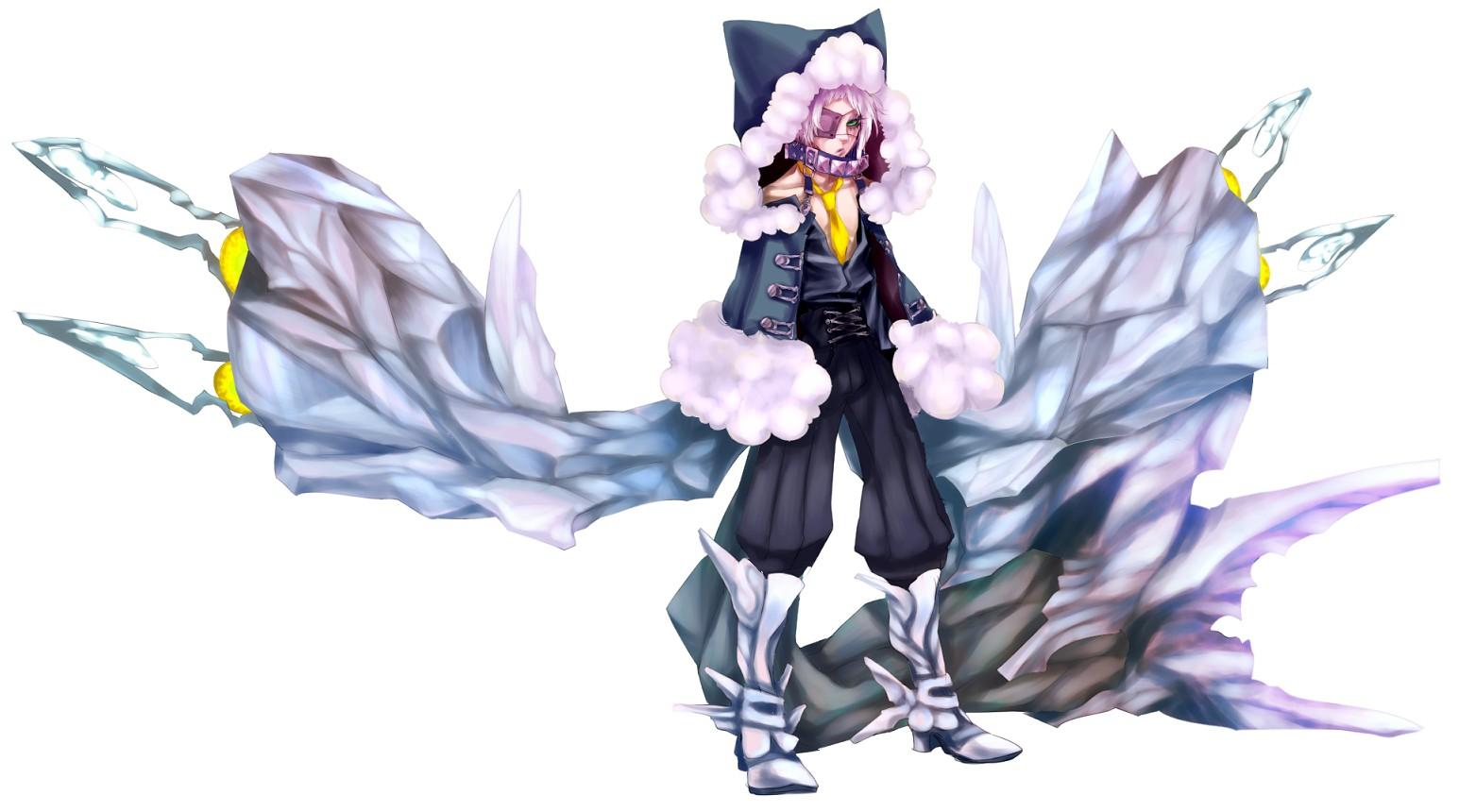 kyurem pokémon image 302113 zerochan anime image board