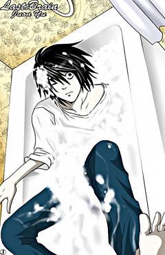 L Lawliet | page 20 of 38 - Zerochan Anime Image Board