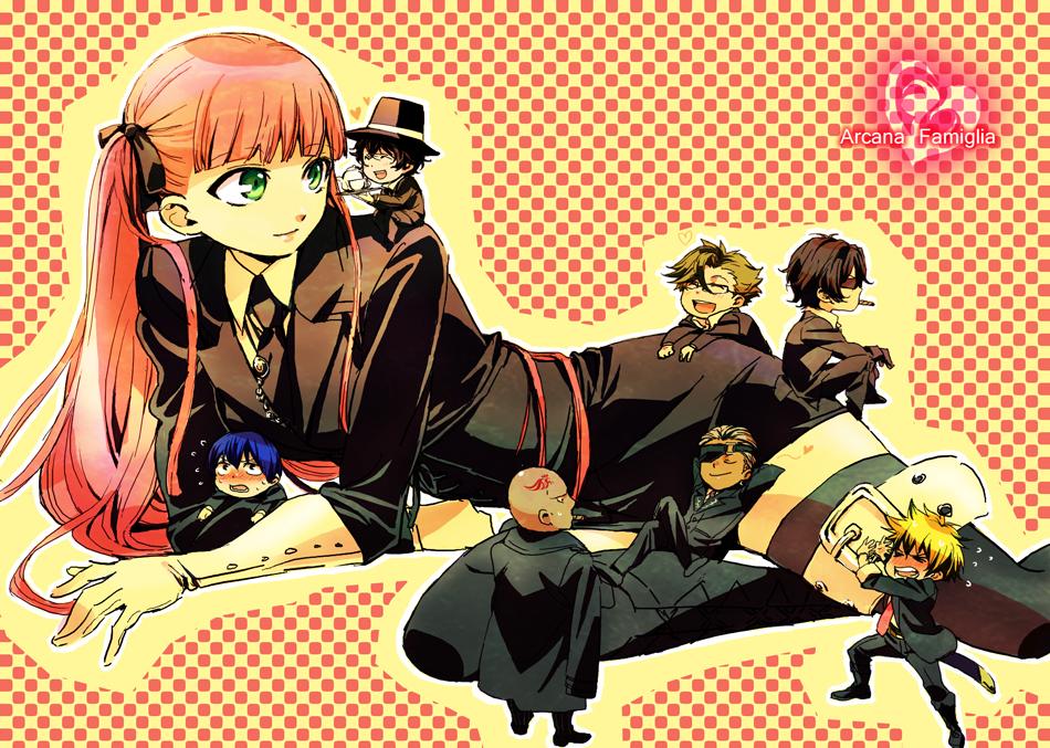 Картинки аниме история семьи аркана ...: pictures11.ru/kartinki-anime-istoriya-semi-arkana.html