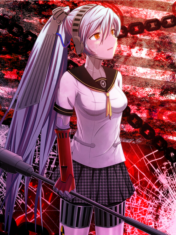labrys - persona 4  the ultimate in mayonaka arena - image  1141664