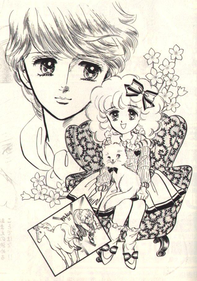 Tags: Anime, Youko Hanabusa, Lady Lynn!, Arthur Drake Brighton, Lynn Russell