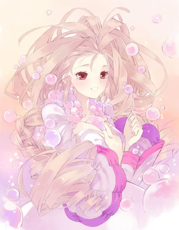 Tags: Anime, Oboro Keisuke, Seiken Densetsu: LEGEND OF MANA, Lady Pearl, Pixiv, Fanart, Seiken Densetsu Series