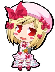 Tags: Anime, Suntail, 07th Expansion, Umineko no Naku Koro ni, Lambdadelta, Pixiv