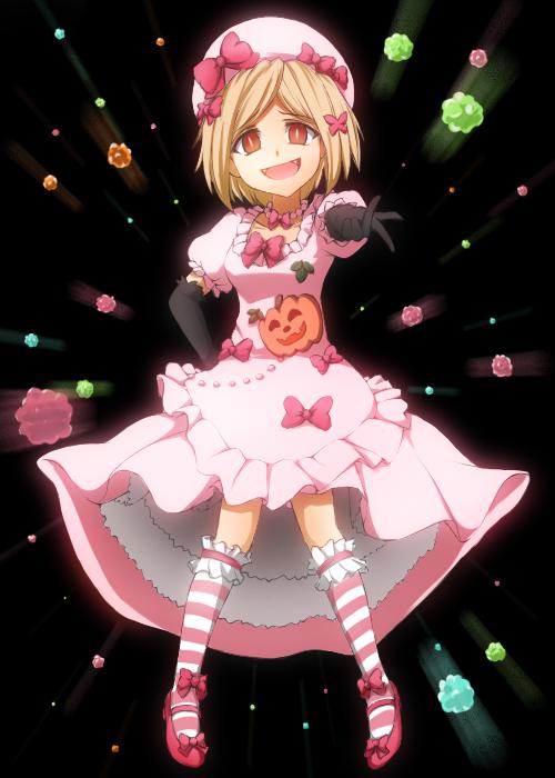 Tags: Anime, Nae (Whitecake), 07th Expansion, Umineko no Naku Koro ni, Lambdadelta