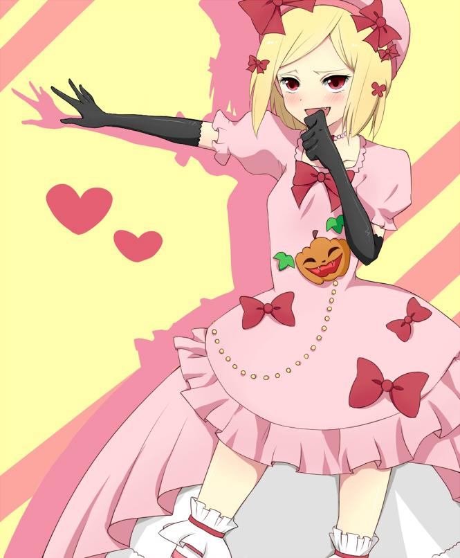 Tags: Anime, Pixiv Id 2195039, 07th Expansion, Umineko no Naku Koro ni, Lambdadelta