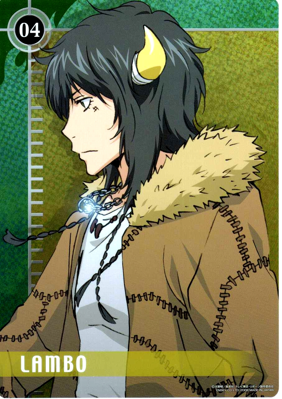 Lambo - Katekyo Hitman REBORN! - Zerochan Anime Image Board
