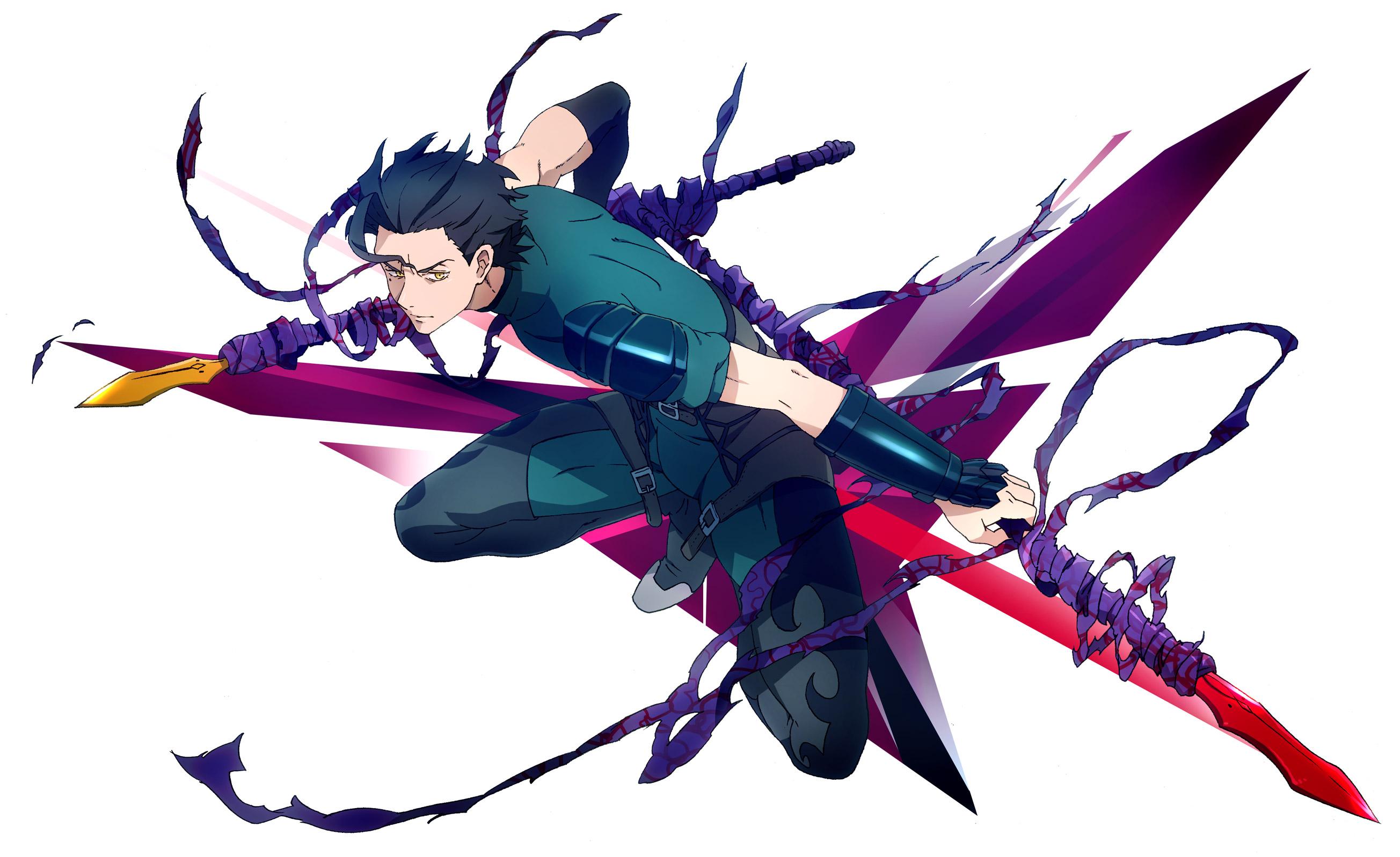 Fate Zero Wallpaper Page 3 Zerochan Anime Image Board