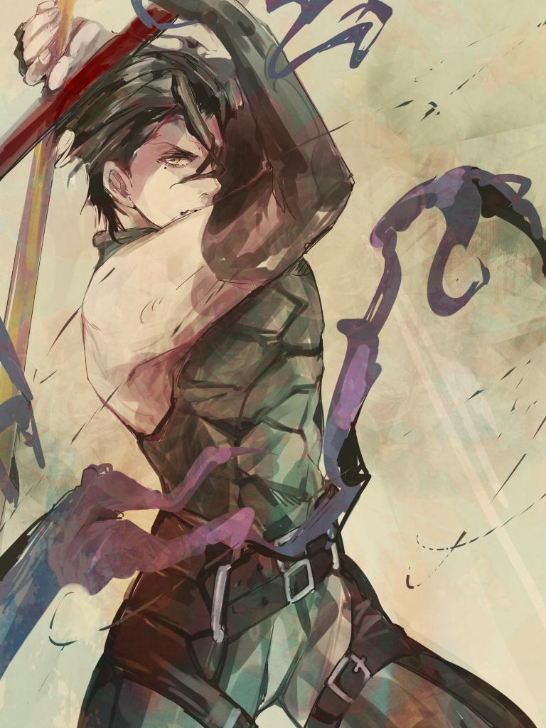 Galeria de Fate Zero Lancer.%28Fate.zero%29.full.892308