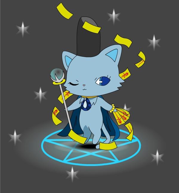 Tags: Anime, Pixiv Id 1817611, Lapiz (Jewel Pets), Fanart, Pixiv, Jewel Pets