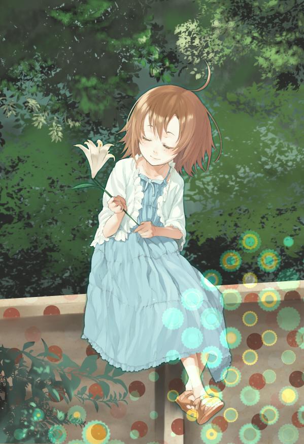 Tags: Anime, Fumizuki, To Aru Majutsu no Index, Last Order, Mobile Wallpaper, Pixiv