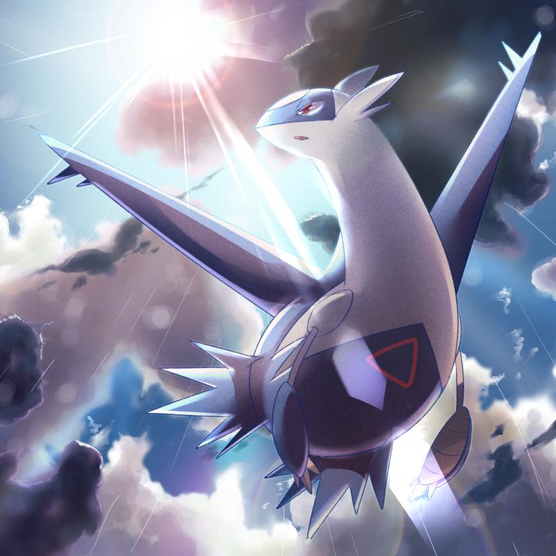 Latios - Pokémon - Zerochan Anime Image Board